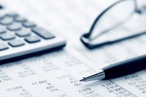 Finansinė apskaita