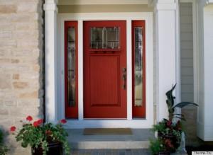 Saugių durų pasirinkimas